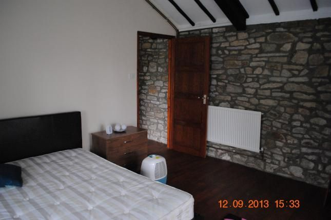 Thumbnail Detached house to rent in Glanmor Road, Swansea