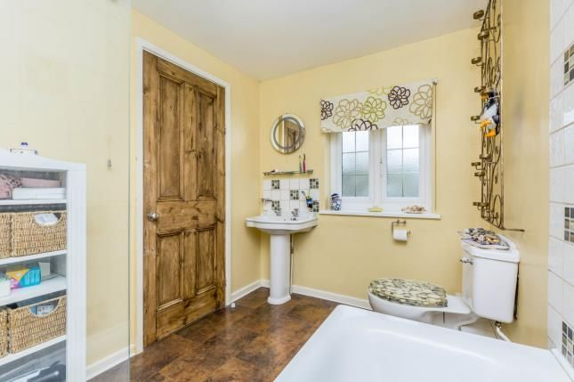 Bathroom of Mill Lane, Madeley, Crewe, Staffordshire CW3