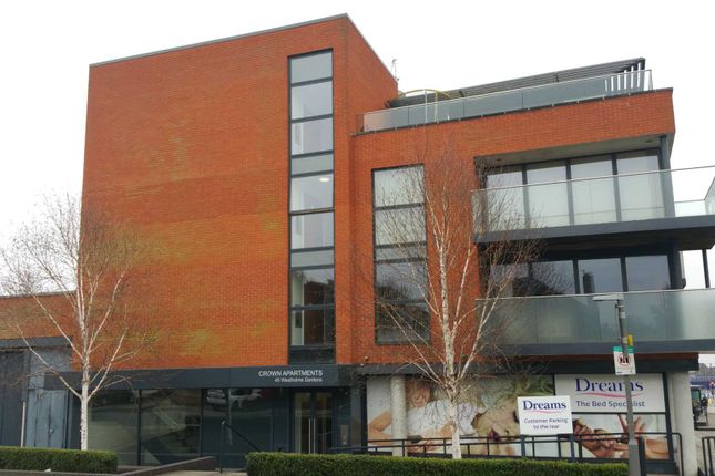 Thumbnail Flat to rent in Westholme Gardens, Ruislip