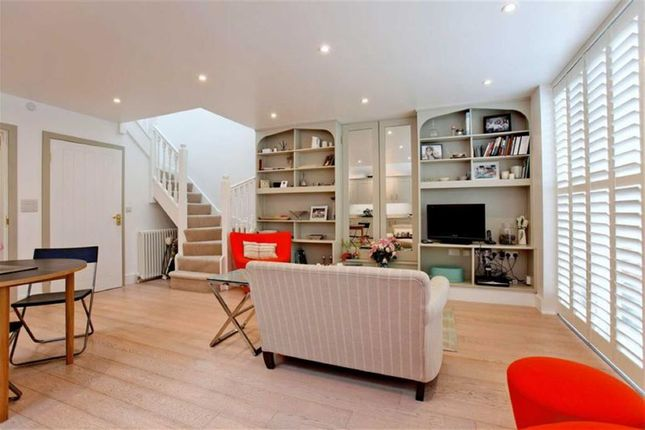 Thumbnail Detached house to rent in Woronzow Road, London, St Johns Wood