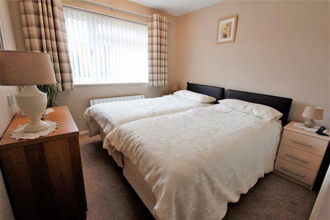Master Bedroom of St. Johns Drive, Corby Glen, Grantham NG33