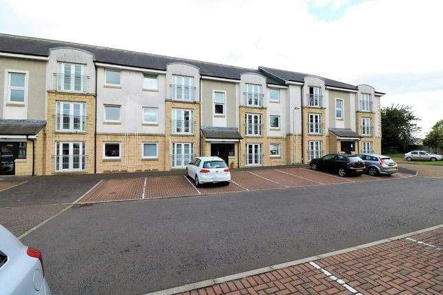 Thumbnail Flat for sale in Prestonfield Gardens, Linlithgow