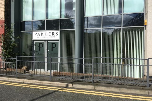 Thumbnail Office to let in Forth Banks House, Ground Floor, Skinnerburn Road, Newcastle Upon Tyne, Tyne & Wear