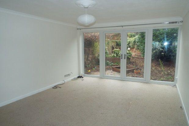 Thumbnail Property to rent in Hamilton Drive, The Park, Nottingham
