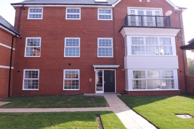 Thumbnail Flat to rent in Portland Gardens, Peters Village, Wouldham