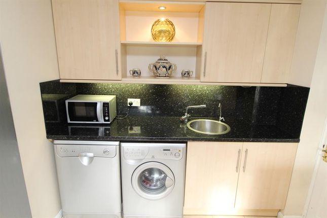 Kitchen of Staunton Fields, Whitchurch, Bristol BS14