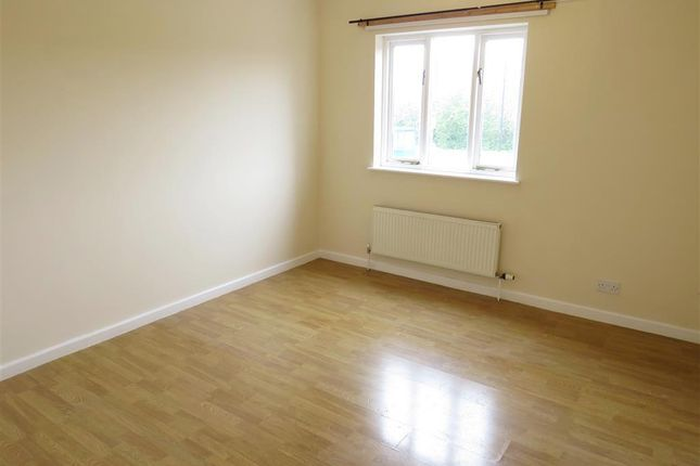 Thumbnail Flat to rent in Clover Court, Weston-Super-Mare