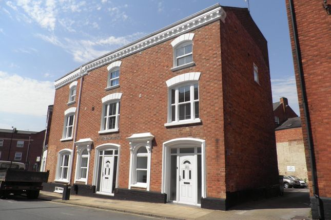 1 bed flat to rent in Hazelwood Road, Northampton NN1