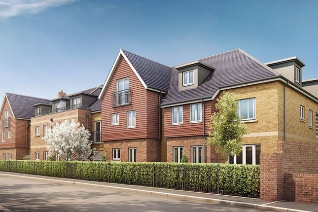 2 bed property for sale in Mccarthy Stone Retirement Living, Thatcham RG19
