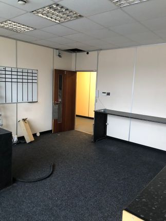 Office to let in Hollins Grove Street, Darwen