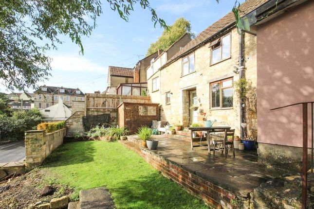 Thumbnail Terraced house for sale in The Cloud, Wotton Under Edge, Gloucestershire
