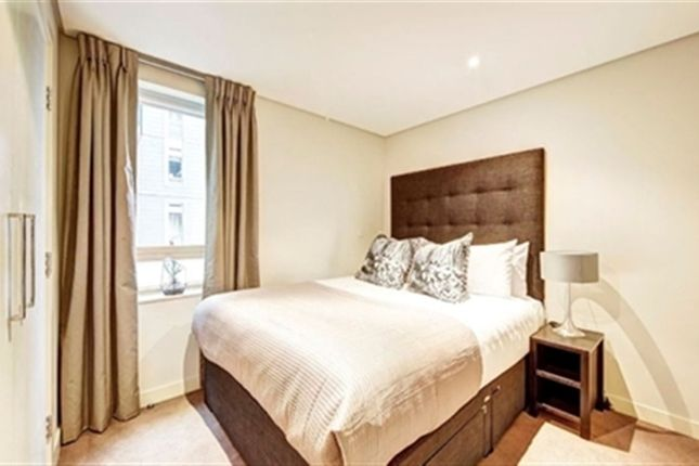 Thumbnail Property to rent in Merchant Sqaure (4B), East Herbet Rd, London
