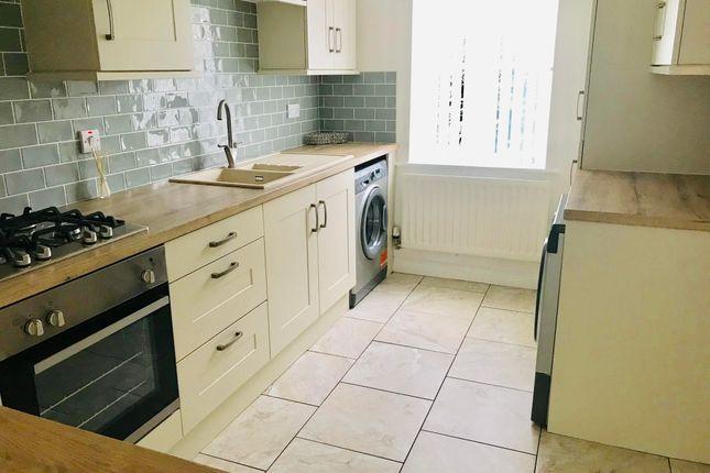 Thumbnail Semi-detached house to rent in Clos Cwm Golau, Merthyr Tydfil