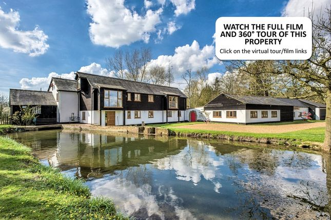 Thumbnail Property for sale in Foulden, Thetford