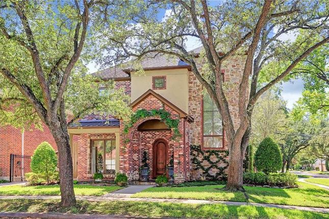 Thumbnail Property for sale in West University Place, Texas, 77005, United States Of America