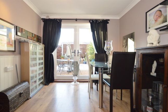 # Dining Area of Temple Way, East Malling, West Malling ME19