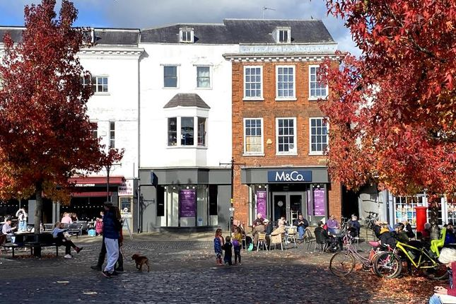 Thumbnail Retail premises to let in 14 Market Place, Abingdon, Oxfordshire