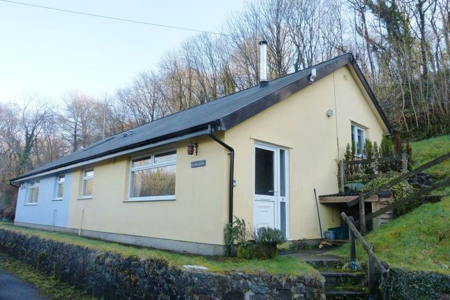 Thumbnail Cottage to rent in Castle Mead, Narberth, Pembrokeshire