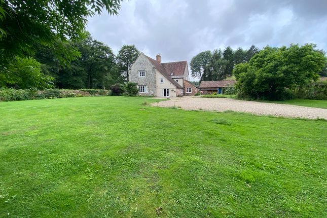 Thumbnail Semi-detached house to rent in East Almer, Nr Wareham