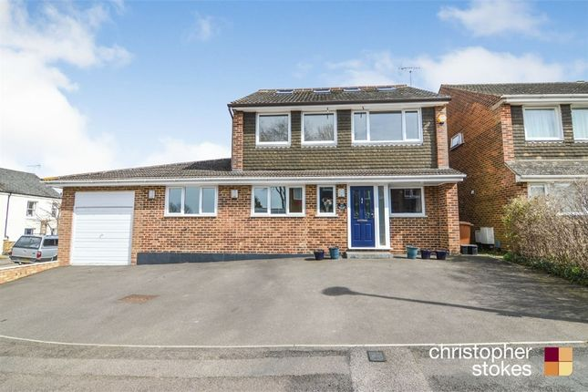 5 bed detached house for sale in Fairway, Ware, Hertfordshire