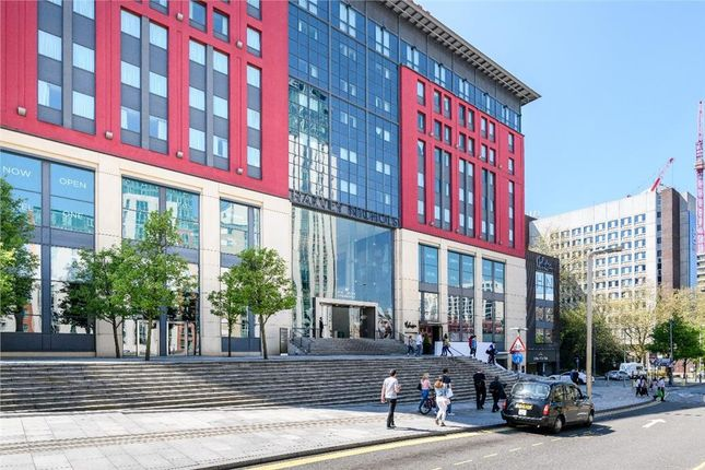 Thumbnail Office to let in Level Two & Level Seven Offices, The Mailbox, 7 Commercial St, Birmingham, West Midlands