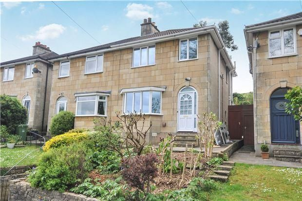 Thumbnail Property to rent in Bay Tree Road, Bath