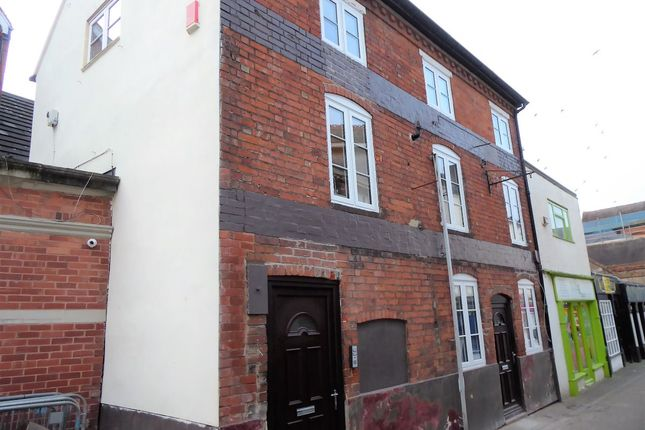 1 bed flat to rent in Bell Street, Wellington, Telford TF1