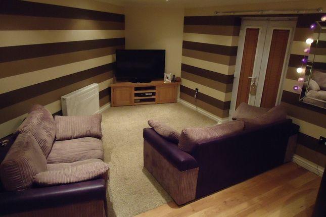 Thumbnail Flat to rent in Appleby Close, Darlington
