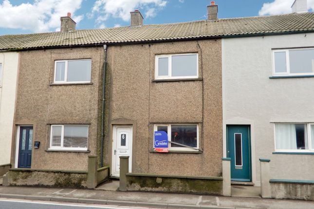 6 Eaigle Terrace, Main Road, Flimby, Maryport, Cumbria CA15