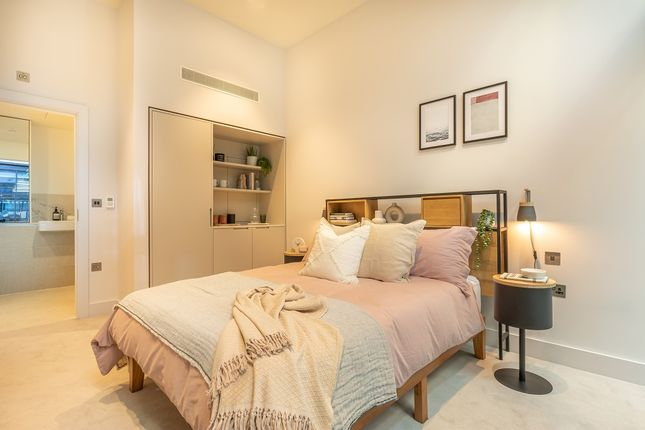 Guest Suite of 99-105 Horseferry Road, Westminster, London SW1P