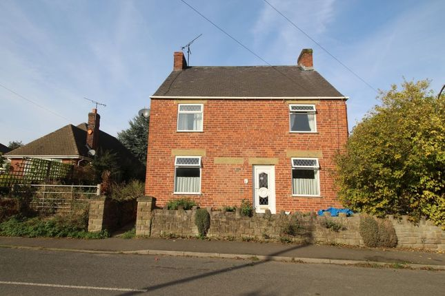 3 bed detached house for sale in Birches Lane, South Wingfield, Alfreton