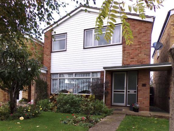 3 bed detached house for sale in Tillingham, Southminster, Essex CM0