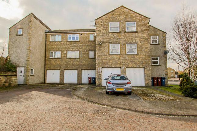 Thumbnail Flat to rent in Fieldens Farm Lane, Mellor Brook, Blackburn