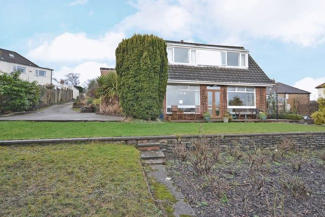 Thumbnail Detached house for sale in Spacious Detached House, Allt-Yr-Yn Close, Newport