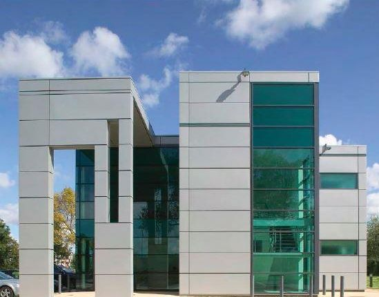 Office to let in Sirius Cheadle Royal Business Park, Cheadle