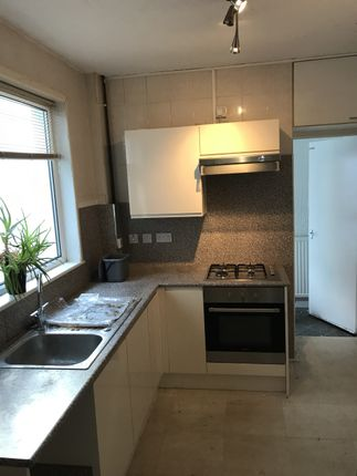 Thumbnail Terraced house to rent in Pendrill Street, Melin, Neath