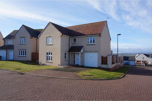 Thumbnail Detached house for sale in South Quarry View, Gorebridge