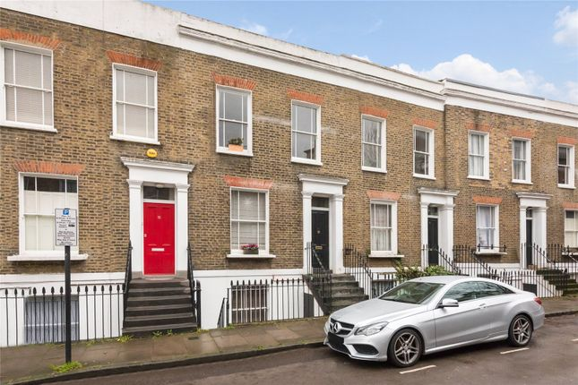 Picture No. 22 of Mitchison Road, Islington, London N1