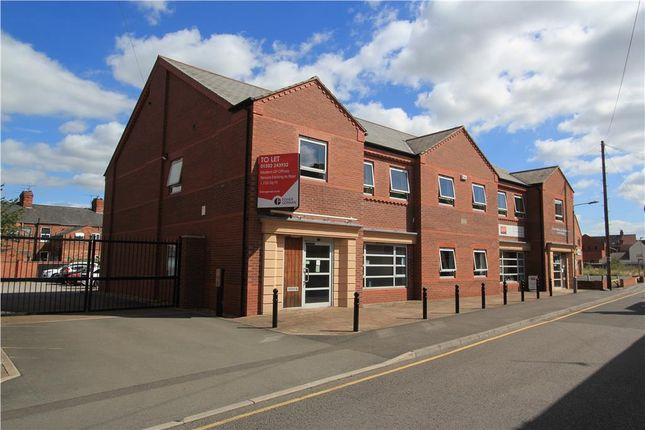 Thumbnail Office to let in West Street, Retford, Nottinghamshire