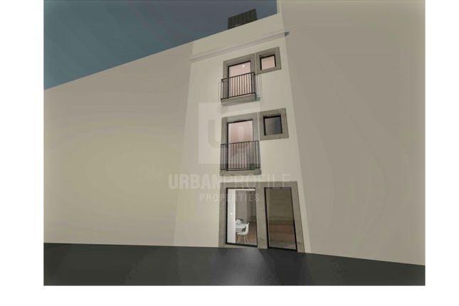 Block of flats for sale in Panteão Nacional (São Vicente De Fora), São Vicente, Lisboa