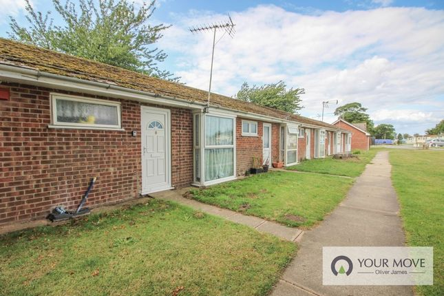 Lords Lane, Burgh Castle, Great Yarmouth NR31