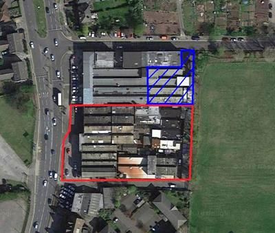 Thumbnail Light industrial for sale in 116 Aldridge Road, Perry Barr, Birmingham