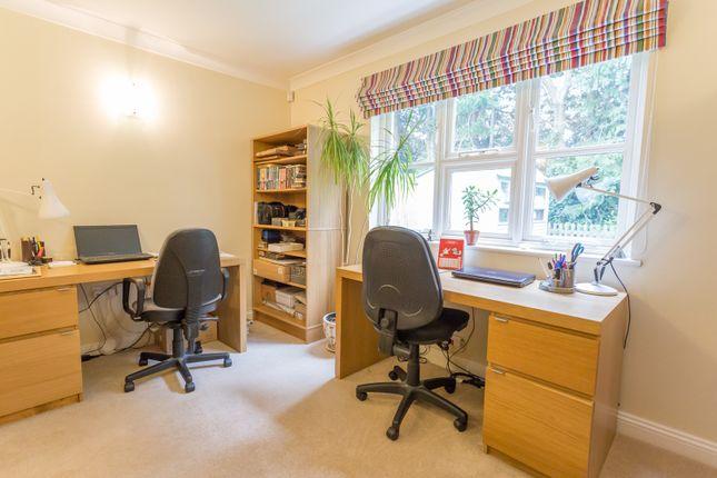 Study/Bedroom 5 of Large Individual Home. Church Road, Winkfield, Berkshire SL4