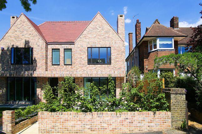 Thumbnail Semi-detached house for sale in Deepdene Rd, London