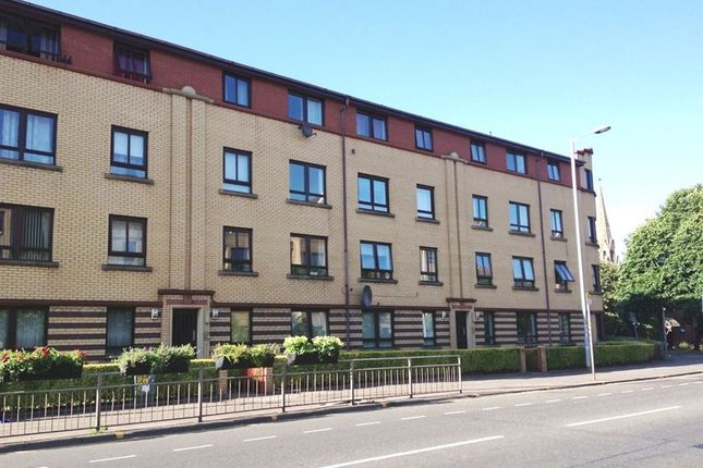 Thumbnail Flat to rent in Paisley Road West, Glasgow