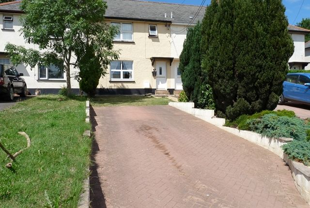 3 bed terraced house for sale in Lower Harrington Lane, Exeter