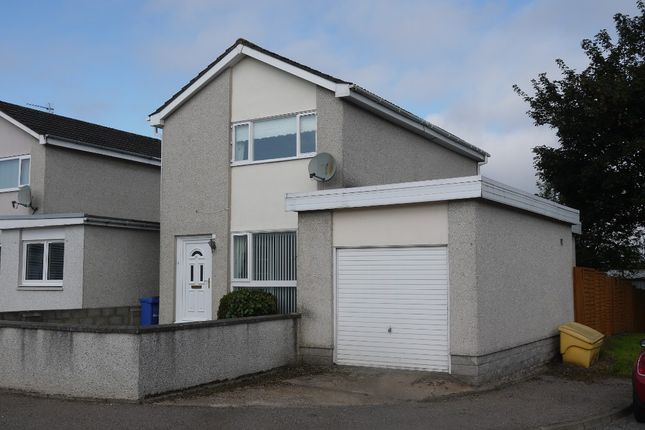 Thumbnail Detached house to rent in Elmfield Road, Elgin, Moray