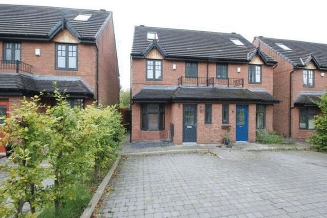 Photo 2 of Edgeworth Row, Stansfield Road, Hyde SK14