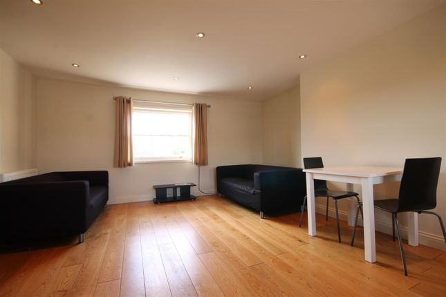 Thumbnail Flat to rent in Swinburn Place, Newcastle Upon Tyne