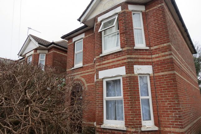 Thumbnail Property to rent in Sedgley Road, Winton, Bournemouth